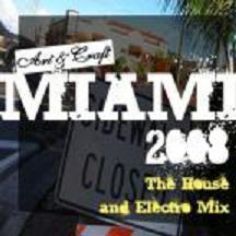 Art%20and%20Craft%20Miami%202008%20-%20The%20House%20%26%20Electro%20Mix
