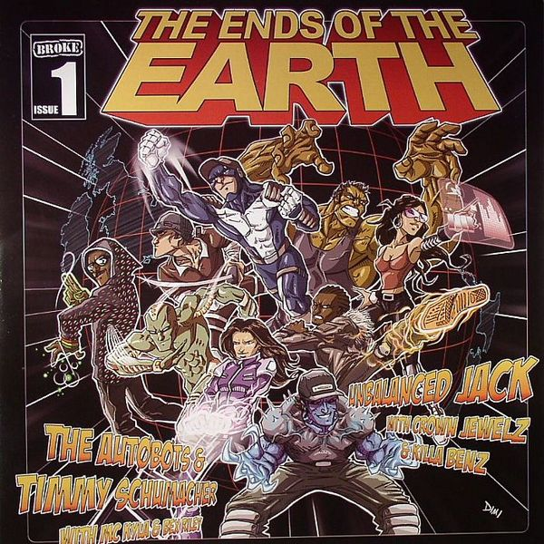 The%20Ends%20Of%20The%20Earth%20-%20Issue%20One